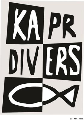 Kapr Divers - PADI 5Star Dive Center