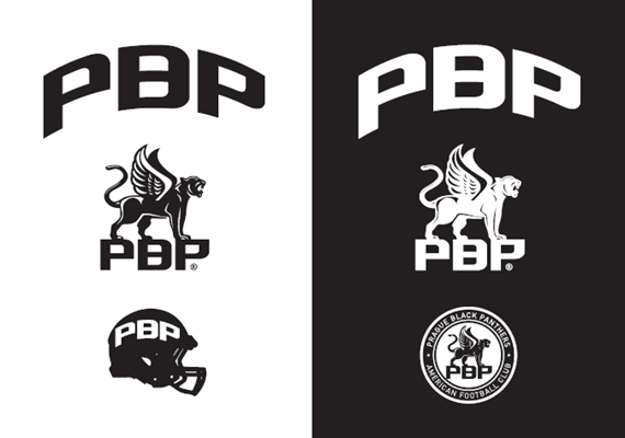 Prague Black Panthers, o. s.