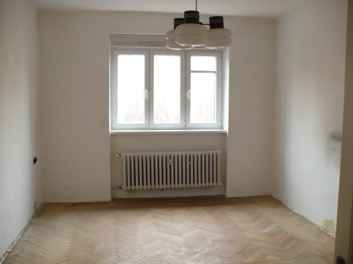 Výběrové řízení na pronájem bytu praha